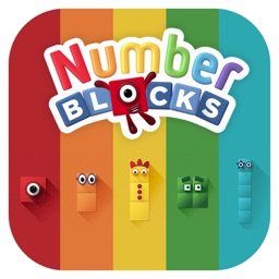 Numberblocks: Watch and Learn