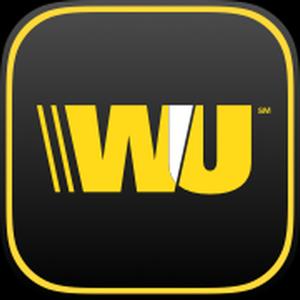 WesternUnion US Money Transfer Finance app