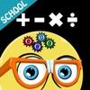 Math Balance School: Fun Games