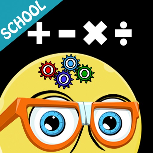Math Balance School: Fun Games