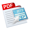 PDF to RTF Pro - DAWEI GUO