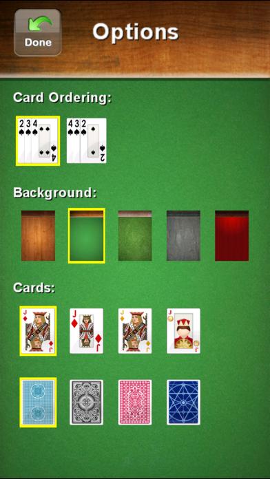 Niggle (Oh Hell) screenshot1