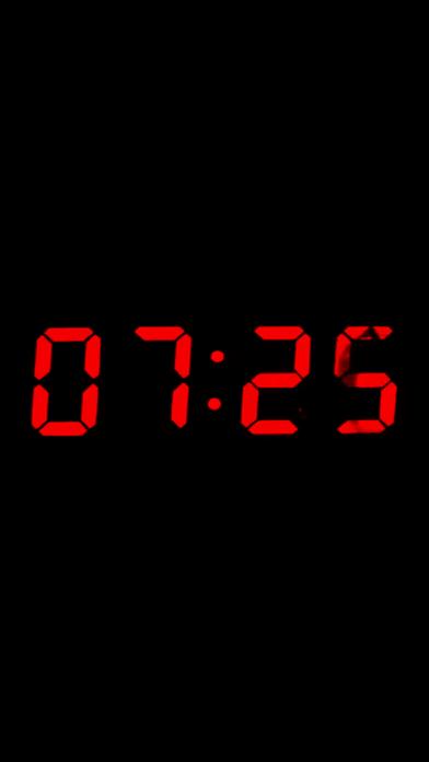 Analog Digital Clockのおすすめ画像4