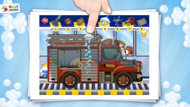 CAR GAMES Kids 2021 screenshot-0