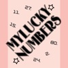 My Lucky Numbers