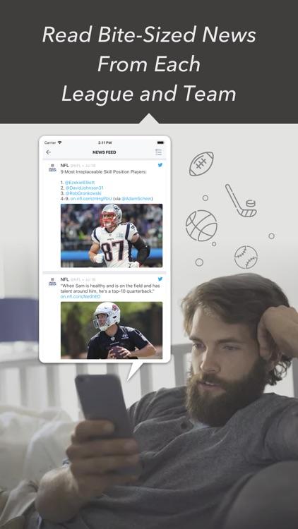 Kroo - Sports Predictions screenshot-5