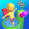 App Icon for Summer Buster App in United States IOS App Store