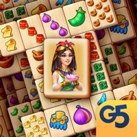 Pyramid of Mahjong: Tile Match free Crystals hack
