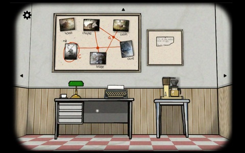 Cube Escape: Case 23 - náhled