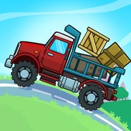 Super trucker