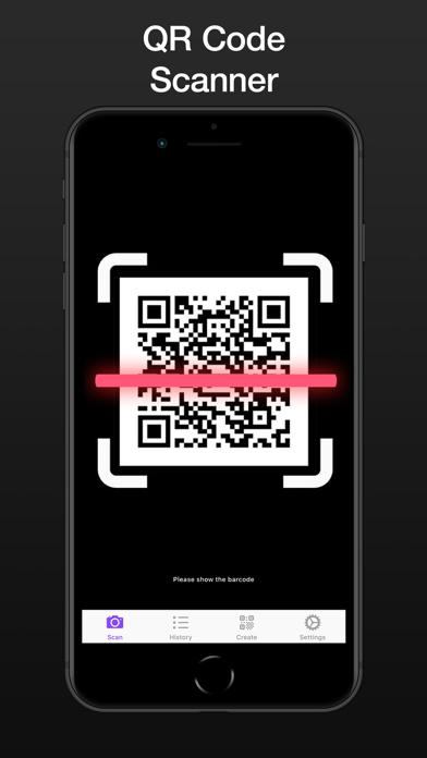QR Code Reader ٞのおすすめ画像1