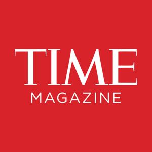 TIME Magazine ios app