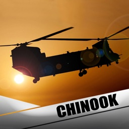 Chinook Ops - Flight Simulator