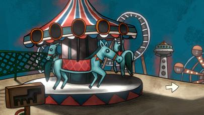 ISOLAND: The Amusement Park screenshot 5