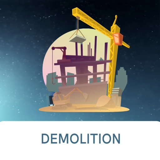 CSCS Demolition Questions