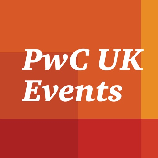 PwC UK Events