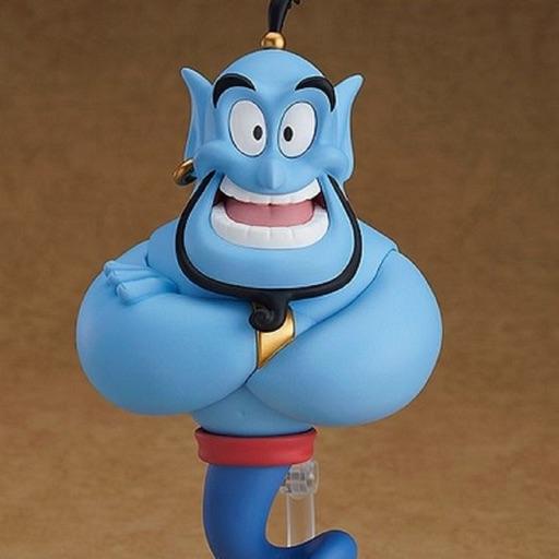 Mr. Genie