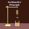 sunil christian - Archimedes' Principle  artwork