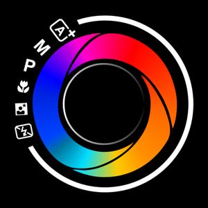 DSLR Camera app