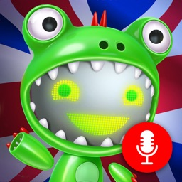 English for kids with Buddy.ai