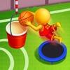 Jump Dunk 3D - iPadアプリ