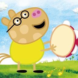 儿童故事儿童动画片-宝宝听听童话动画片多多