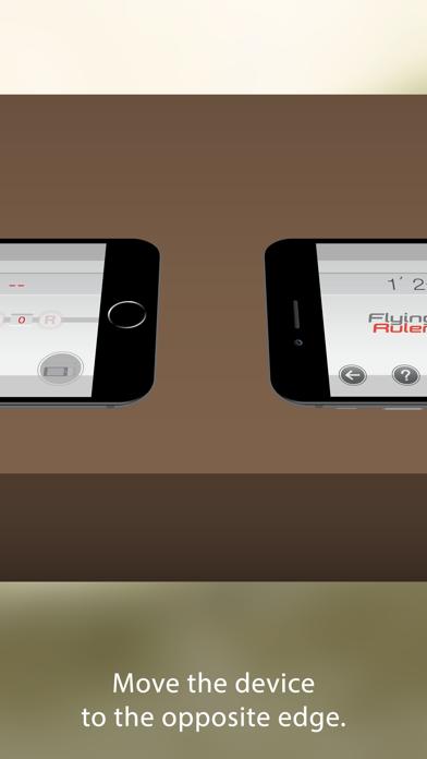 Flying Ruler Pro Screenshots