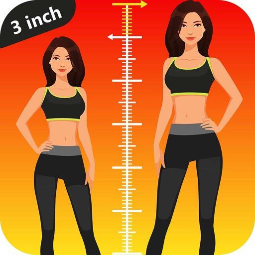 Height Increase - Get Taller