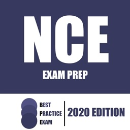 NCE Practice Test Prep 2020