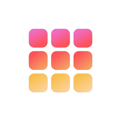 Cora — Color Code Your Apps