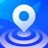 定位软件-手机号码查找朋友位置GPS定位