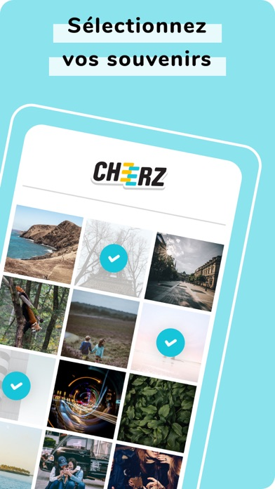 download CHEERZ - Impression photo apps 4