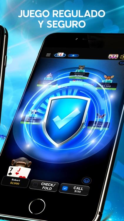 888poker - juega poker online screenshot-6