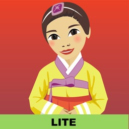 Speak Korean Phrasebook Lite