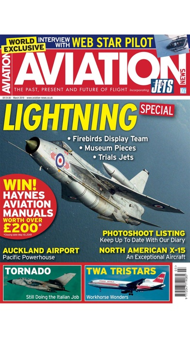 download Aviation News. apps 1