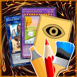 Card Maker Creator for YugiOh