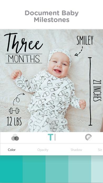 Little Nugget: Baby Milestones
