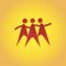 App Icon for Corporación Deportes Peñalolen App in Malta IOS App Store