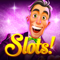 App Icon for Hit it Rich! Lucky Vegas Slot App in United States IOS App Store