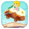 玩具车大冒险 - 儿童汽车游戏