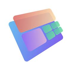 Widget PLUS+: Photo & Calendar
