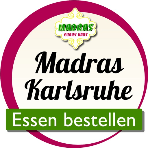Madras Curry Haus Karlsruhe