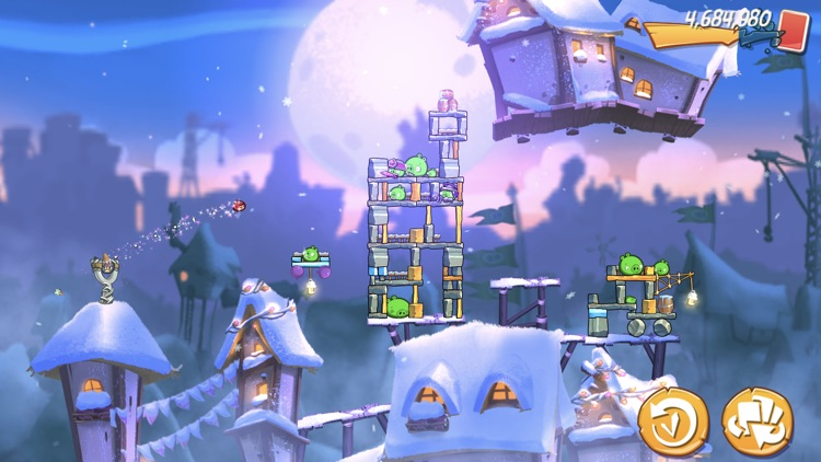 Angry Birds 2 screenshot-0