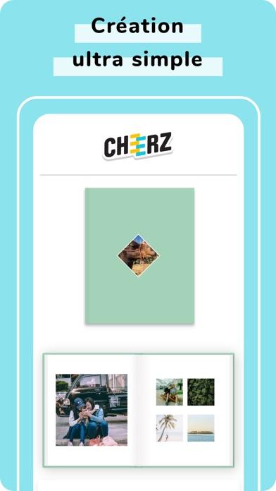 download CHEERZ - Impression photo apps 1
