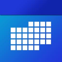 The Grid - Calendar