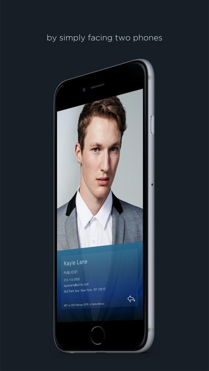 HATCH | Business Network screenshot-3
