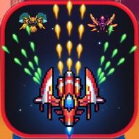 Galaxy Shooter - Falcon Squad free Tickets hack