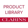 Clarins Product Library