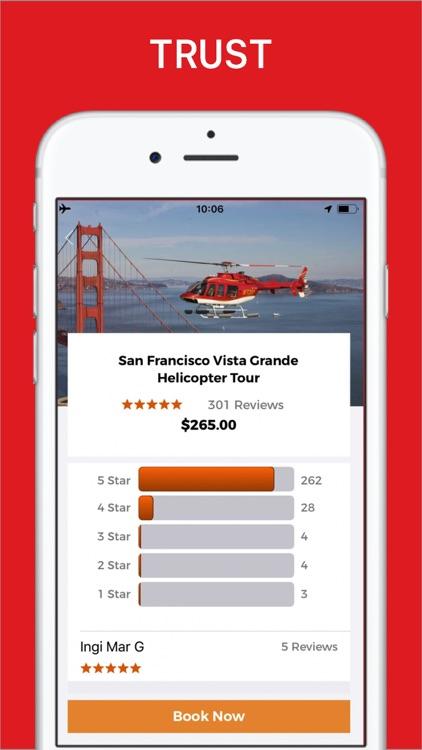 San Francisco Travel Guide screenshot-6