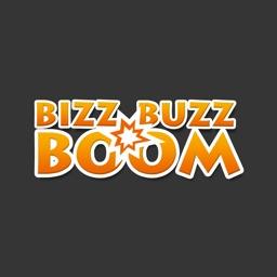BizzBuzzBoom